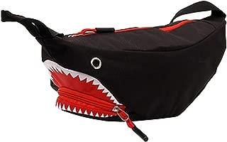 Shark Sling Bag Shoulder Chest Fanny Pack Cross Body Bag for Men & Women