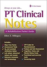 Best pt clinical notes Reviews