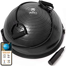 Urban Fit Bosu Ball for home