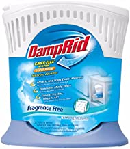 DampRid FG90 Moisture Absorber Easy-Fill System, Large Room