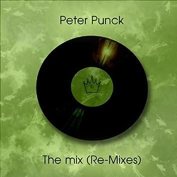 The Mix (Re-Mixes)