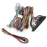 Gszfsm001 Arcade Jamma - Arnés de cableado para máquina 60 en 1