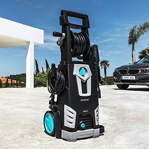 Cecotec HidroBoost 2400 Home&Car