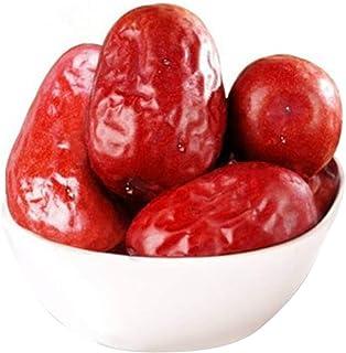 Glorious Inheriting natuurlijk vers rode datum met grootte van 3 - 3.5cm met nettozak van 500 gram