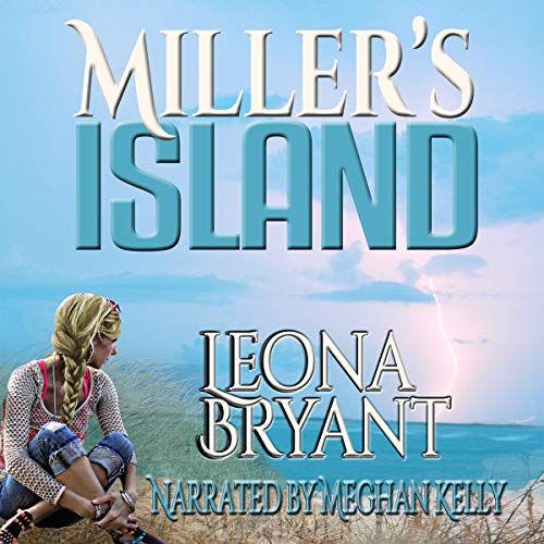 Miller's Island audiobook cover art