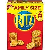 RITZ Crackers, Original Flavor, Family Size Box