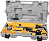 Performance Tool W1651 Porta Power Hydraulic Collision Repair Kit for Vehicle Service Professionals