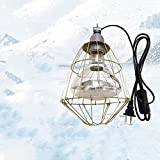 WoShen Electric Hanging Patio Heaters,...