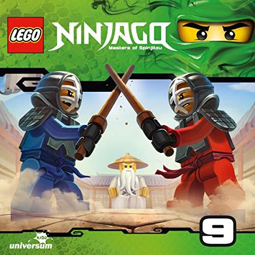 Garmadons neue Maschine: LEGO Ninjago 25-26