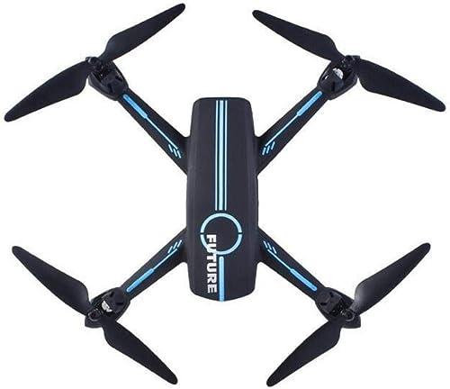 ERKEJI Drohne Schwerkraft Induktion Remote steuern Vier-Achs Flugzeuge pneumatische Feste H  1080p Luftbild Echtzeitübertragung der WiFi FPV