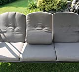 <span class='highlight'>Garden</span> <span class='highlight'>Furniture</span> <span class='highlight'>Centre</span> Havana Swing Seat | Replacement Cushions Only