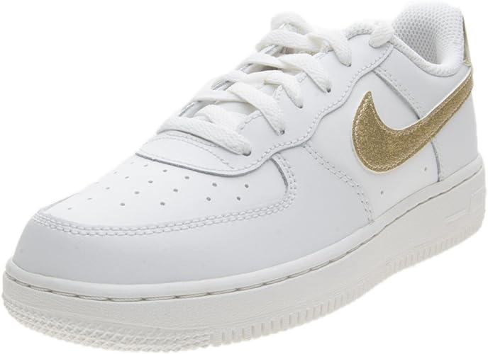 Nike Air Force 1 (PS), Scarpe da Basket Bambina
