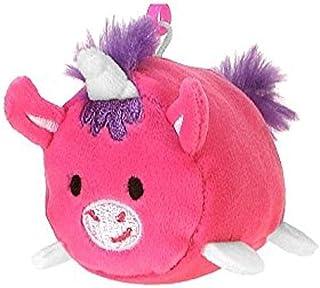 "Fiesta Toys Lil Huggy Celeste Unicorn Stuffed Toy 8"" Animal Plush"