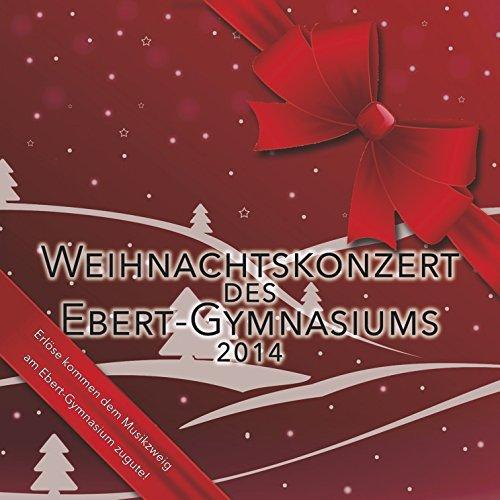Weihnachtskonzert des Ebert-Gymnasiums 2014