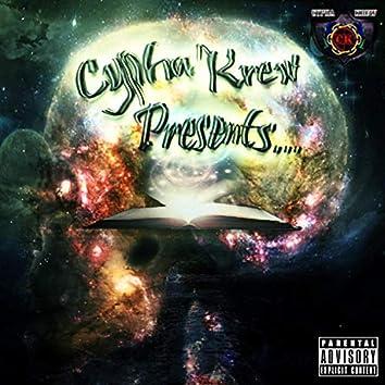 Cypha Krew Presents