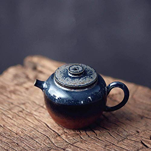 Best Price WXQ-XQ Tea Sets Ceramic Porcelain Jingdezhen_Jingdezhen ese Handmade Ball Hole Master Pot...