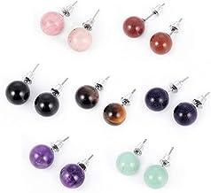 1.6 Inches Handmade Solid Sterling Natural Garnet Gemstone 11.3 Gram Single Stone Earrings Garnet Earrings,Women Earrings,Gemstone Earring