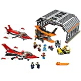 LEGO City Airport 60103 Airport Air Show Building Kit (670 Piece) by LEGO