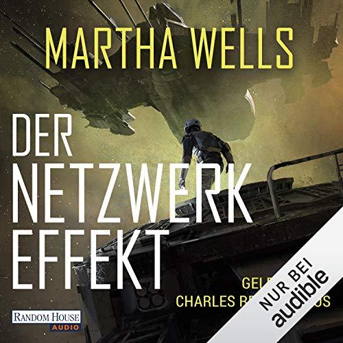 Der Netzwerkeffekt Titelbild