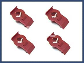 BMW e46 Clip for Window Regulator (x4 clips) OEM Brand NEW with 1yr WARRANTY