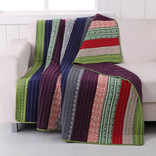 Greenland Home Marley Throw -$35.98(63% Off)