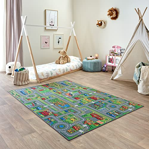 Carpet Studio Kinderzimmer 140x200cm Bild