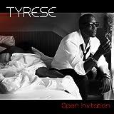 Songtexte von Tyrese - Open Invitation