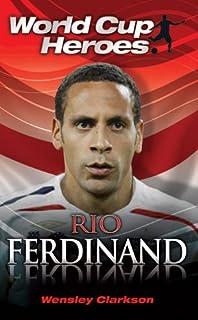 Rio Ferdinand (World Cup Heroes)