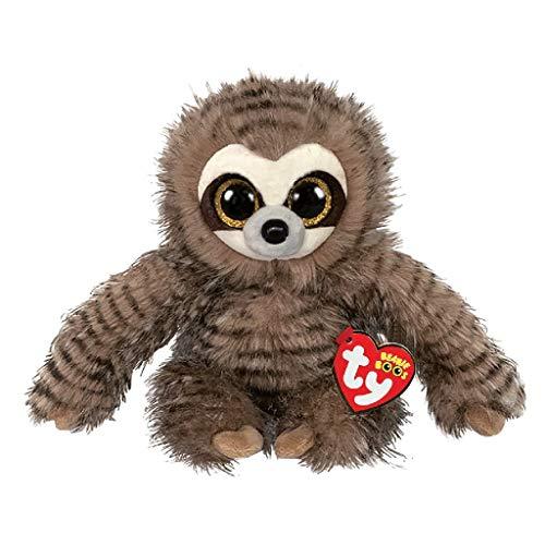 TY Sully Sloth Plüsch Mehrfarbig One Size