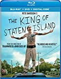 The King of Staten Island Blu-ray + DVD + Digital - BD Combo Pack