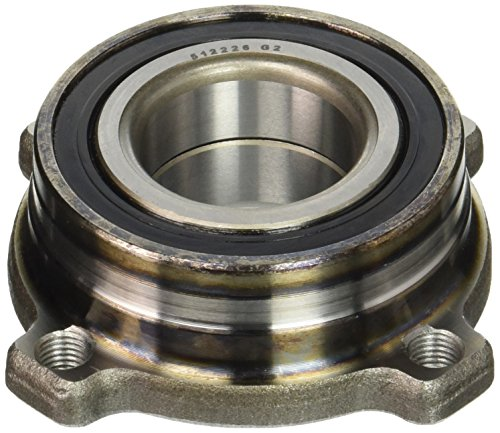 02 bmw x5 wheel hub assembly - 5