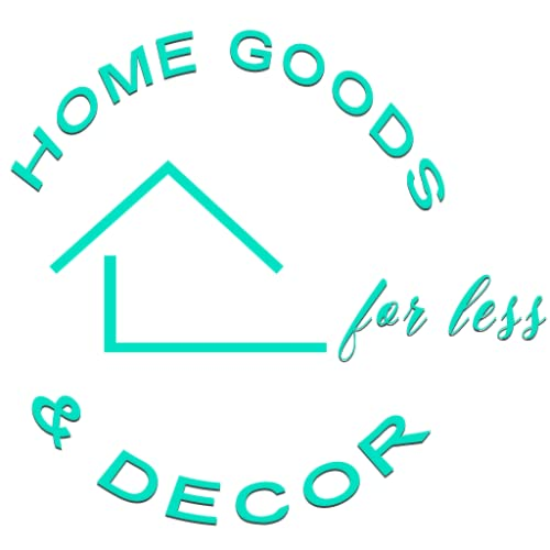 Home Goods & Decor for Less- Bindicted