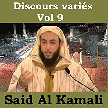 Discours variés, vol. 9 (Quran)