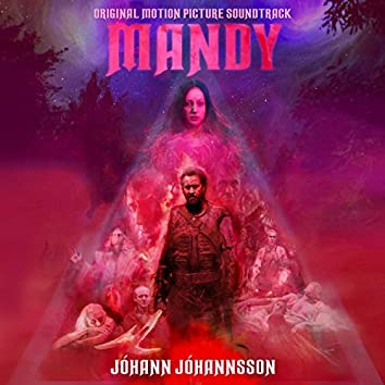 Mandy (Original Motion Picture Soundtrack)