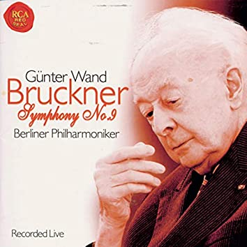 Anton Bruckner: Sypmhonie Nr.9
