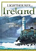 Lighthouses of Ireland [DVD] [Import]