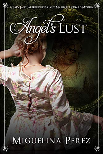 Angel's Lust (Book Two: The Seven Deadly Sins Series 2) (English Edition)