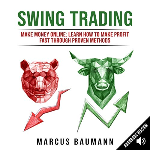 Swing Trading: Make Money Online cover art