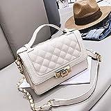 L.TSA Damen Handtaschen aus weichem Leder Schulranzen Umhängetaschen Geldbörsen für Damen oder...