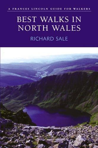 Best Walks in North Wales (Best Walks Guides)