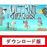 Ultimate Chicken Horse オンラインコード版