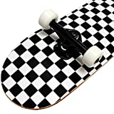 Zoom IMG-2 jsycd skateboard pro completa 7