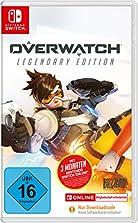 Overwatch Legendary Edition - [Nintendo Switch]©Amazon