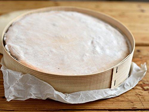 Vacherin Mont d'Or AOP | Original Ofenkäse aus dem Jura | Großformat 2,4 Kg