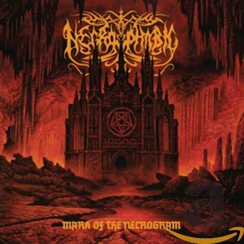 Mark of the Necrogram (Ltd. CD Box Set)
