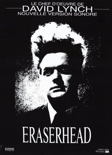 Eraserhead Poster Drucken (27,94 x 43,18 cm)