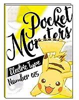 デルフィーノ マンスリー手帳 ポケットモンスター 2020年 2月始まり B6サイズ ポケモン ホワイト POK-36585
