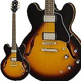 Epiphone ES-335 Vintage Sunburst Guitara Eléctrica