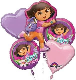 Best dora balloon decoration Reviews