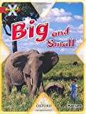 Project X: Big and Small: Big and Small